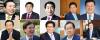 홍준표 빼면 '지지율 0%대'…도토리 키재는 한국당 대선주자들(종합)