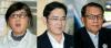 이의있습니다…법정서 역습나선 최순실·이재용·김기춘