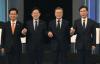 안희정·이재명, 무제한 토론 제안…문재인 룰 바꾸자는 것 거부