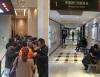 [르포]中사드보복에도 면세점 호황?…신세계 '반사이익' 보따리상 줄섰다