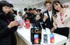 LG 'G6' 효과 시들?..번호이동 시장  잠잠