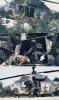 수리온 타고 적진 침투..육군, 기동전력 훈련 영상 공개..#소름주의