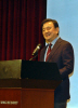 홍석현, 대선 출마에는 거리 둬… 차기 정부 총리 물망