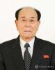 김영남, 이란 대통령에 새해 축전 보내