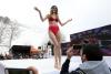 [포토]레바논 비키니 패션쇼, `제 패션 어때요?`