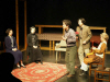 마이크로 놀던 성우들, 무대에서 연극으로 놀다