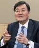 [IFC2017]전광우 '사드 보복에도 민간 금융경제 협력 계속돼야'
