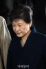 박근혜 전 대통령 재산 37억원..재임기간중 12억원 늘어
