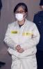 김종 '朴, 정유라 키우라고 지시' 증언에 崔 '믿을 수 없다'