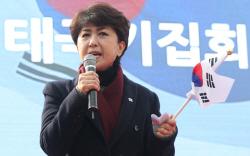 정미홍 '개·돼지 취급받는 줄 모르는 국민 한심' 막말