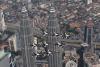 [포토]블랙이글스, 쿠알라룸푸르 '페트로나스 타워' 환상 비행