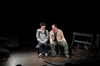 세월호의 아픔 연극으로…'..