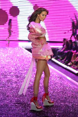 [포토]빅토리아 시크릿 패션쇼 '2006'