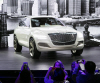 제네시스, 수소 SUV 콘셉트카 'GV80' 세계 최초 공개...