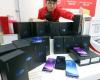 삼성 갤럭시S8 붉은액정 논란, `해결법은?`