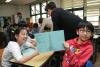 [포토]한국암웨이, 문래초등학교와 '움직이는 창의클래스' 업무협약 체결-2