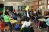 [포토]한국암웨이, 문래초등학교와 '움직이는 창의클래스' 업무협약 체결-3