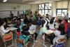 [포토]한국암웨이, 문래초등학교와 '움직이는 창의클래스' 업무협약 체결-4