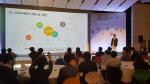 한국프랜차이즈서비스(KFS), Digital Bites서 스타마케팅 주제 발표