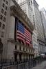 뉴욕증시에 조정 오나 ..은행주→IT·유틸리티주에 돈 몰려