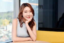 E&M 모터스포츠 전속 레이싱 모델 정주희 인터뷰 - ...