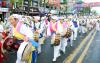 [포토] 강북구, 4.19혁명 국민문화제 전야제-거리 퍼레이드