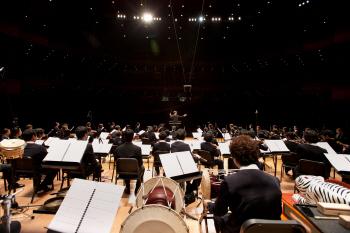국립국악관현악단 '오케스트라 아시아' 오마주 공연