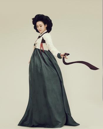 신윤복 '미인도' 한국무용으로 재탄생한다