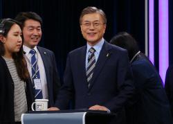 대선후보 초청 3차 토론회