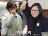 '장시호 증언은 朴-崔 '경제적 공동체설' 뒷받침'