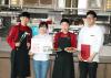 [포토] 1~2만원대 미쉐린 스타요리사의 봄밥상 메뉴 즐기세요