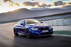 2018 BMW M4 CS 리뷰 - GTS의 아쉬움을 달리는 CS의 등장