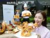 [포토] 천연효모 쿡 빵 출시-파리바게뜨