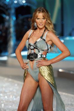 [포토]빅토리아 시크릿 패션쇼 '2008'