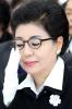 朴 전 대통령 동생 박근령, '사기 혐의'로 검찰 소환 조사