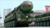 北, 평남 북창 일대서 미사일 발사