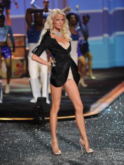 [포토]빅토리아 시크릿 패션쇼 '2009'
