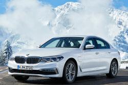 BMW 530e iPerformance 리뷰 - BMW가 공개한 여섯 번째의 iPerformance...