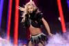'팝의 여왕' 브리트니 스피어스, 18년 만에 첫 내한공연