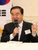 문희상 일본 특사 文대통령, 아베 총리 통화 아주 적당하다