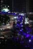 [포토]푸른빛 '서울로 7017'
