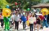 [포토] 양천구, '함께하는 희망의 한걸음 축제'