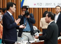 """김광수 """"이낙연 후보자 장남, 소득보다 지출이 1억원 많아"""""""