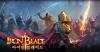 게임로프트 코리아, 모바일 액선 RPG `아이언 블레이드` 출시