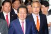 자유한국당 `수장` 노리는 홍준표, 넘어야 할 산