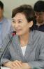 '여성' 국토부 장관 지명된 김현미 의원…전월세 상한제 시행 속도내나