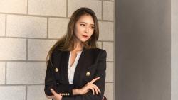 레이싱 모델 서한빛 인터뷰