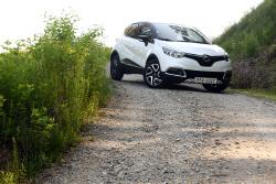 르노삼성자동차 QM3  시승기 - 효율성을 덕목으로 내세운 소형 SUV...
