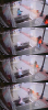 [영상]위험천만 `스몸비`…美 60대女, 스마트폰 보다 맨홀 아래로 추락
