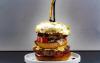 250만원짜리 초호화 햄버거…금으로 만들었나 봤더니 `헉`